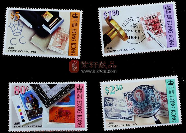2015-15 中国梦-人民幸福 小全张